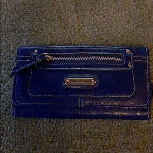 Franco sarto wallet